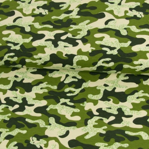 JB2721_534_Baumwolljersey_Camouflage_Glitzer_gruen_1